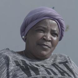 Zanele Mgoqi